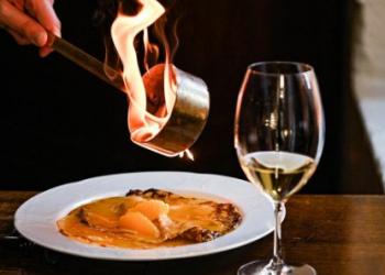 Gavroche Restaurant